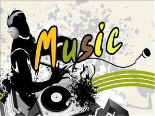 ดนตรีกับ การ ฟัง