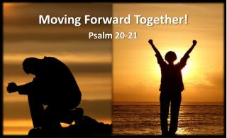 Moving Forward Together!