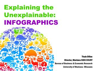 Explaining the Unexplainable: INFOGRAPHICS