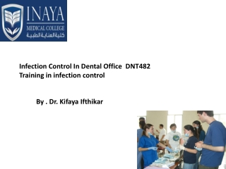 Dental Unit Water