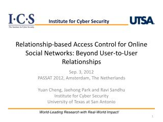 Relationship-based Access Control for Online Social Networks: Beyond User-to-User Relationships