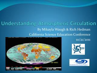 Understanding Atmospheric Circulation