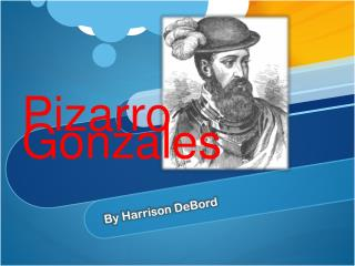 Pizarro Gonzales