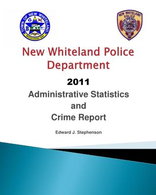 New Whiteland Police Department