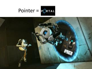 Pointer =