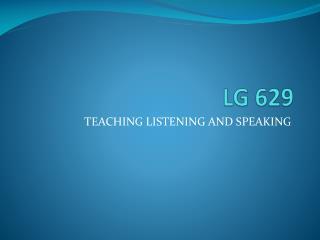 LG 629