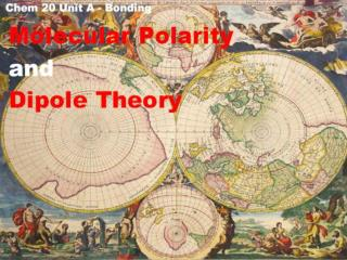 6 Dipoles and Polarity