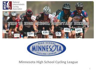 Minnesota High School Cycling League