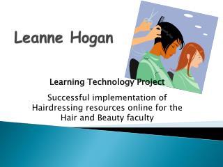 Leanne Hogan