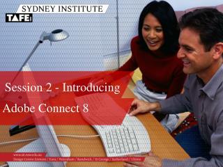 Adobe Connect 8