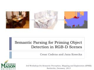 Semantic Parsing for Priming Object Detection in RGB-D Scenes