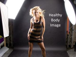 Healthy Body Image