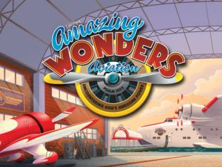 What is the primary mission of your VBS?  Fun event for kids Spiritual growth for kids