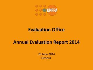 26 June 2014 Geneva