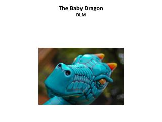 The Baby Dragon DLM