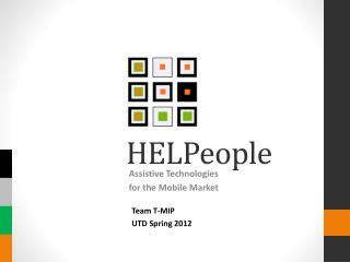 HELPeople