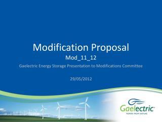 Modification Proposal Mod_11_12