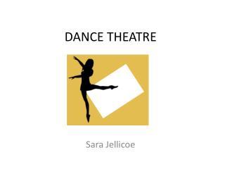 Sara Jellicoe