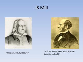 JS Mill