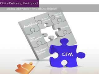 CFM – Delivering the Impact