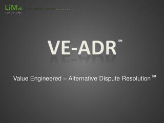 VE-ADR