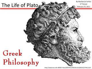 The Life of Plato