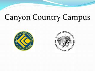 Canyon Country Campus