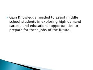 Irvine Valley College Career Tech Education Externship