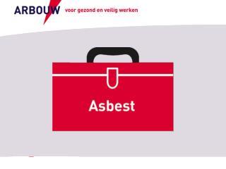 Wat is asbest?