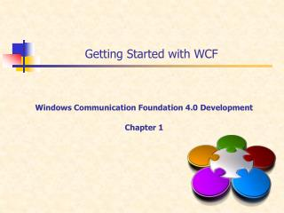 Getting Started with WCF