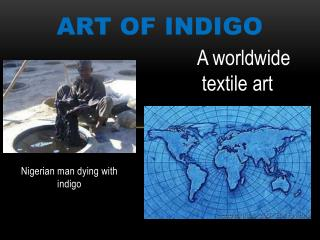 Art of Indigo