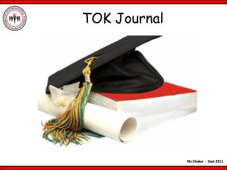TOK Journal