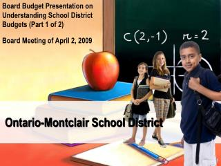 Ontario-Montclair School District