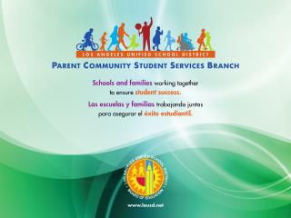 PARENT INVOLVEMENT POLICY-COMPACT  &  BUDGET UPDATES