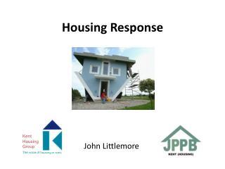 Housing Response