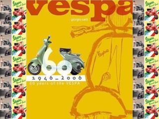 Primera Vespa