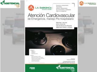 Algoritmo de Soporte Vital Cardiaco Avanzado