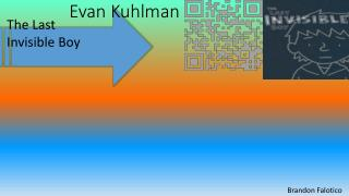 Evan Kuhlman