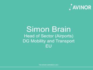 EU airports policy