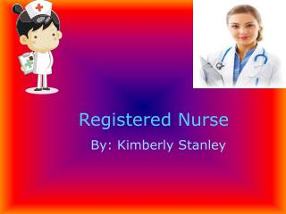 Registered Nurse
