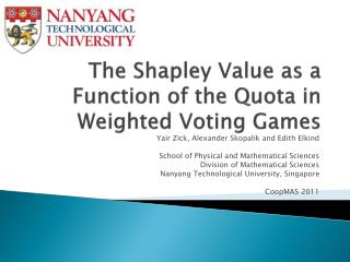 The Shapley Value as a Function of the Quota in Weighted Voting Games