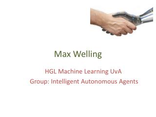 Max Welling