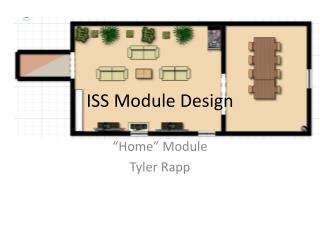 ISS Module Design