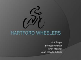 Hartford wheelers