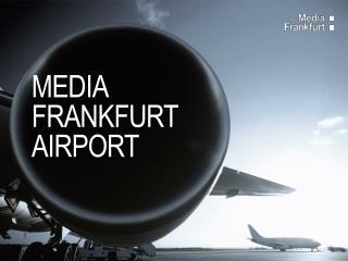 Media Frankfurt AirPort