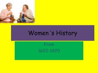 Women 's History