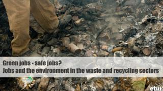 Waste pickers International