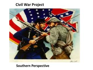 Southern Perspective