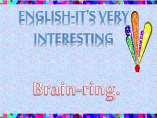 Brain-ring.