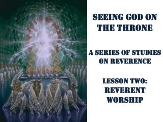 Seeing God on the Throne